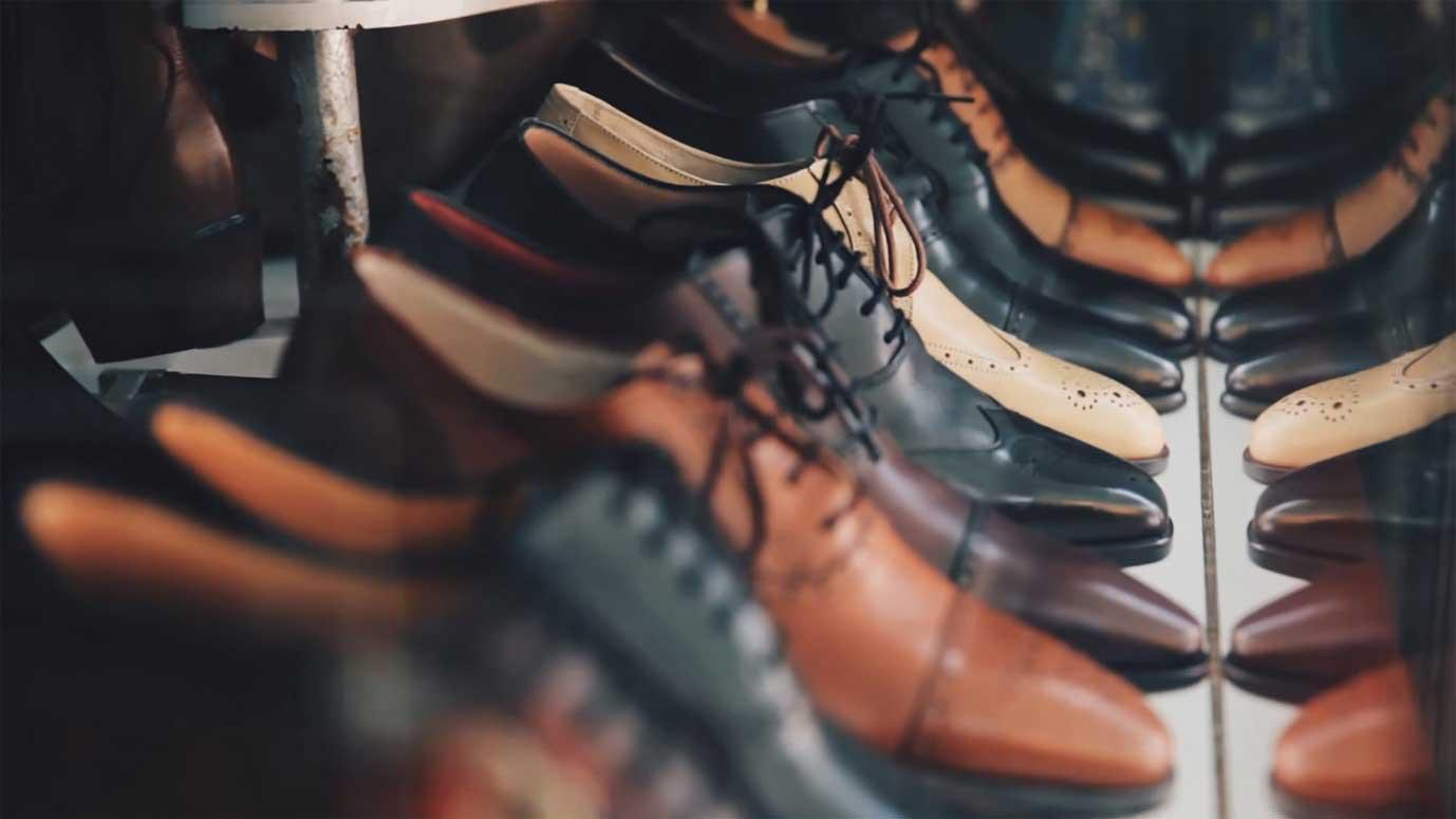 China shoe manufacturer